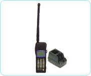 携帯型無線装置(Ⅲ型)