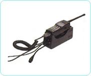 車携帯型無線装置(Ⅱ-1型)