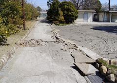 緊急地震警報システム